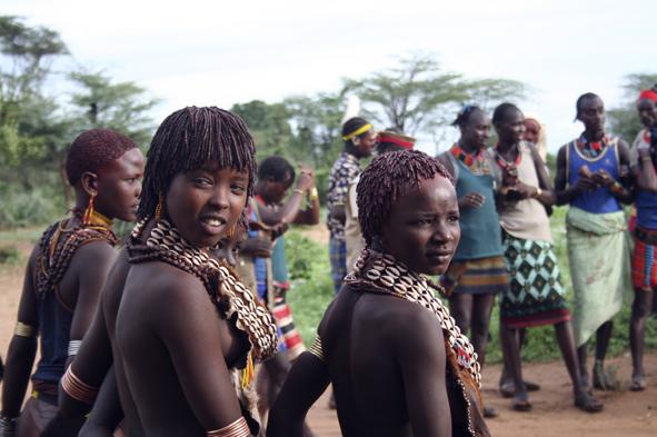 etiopija